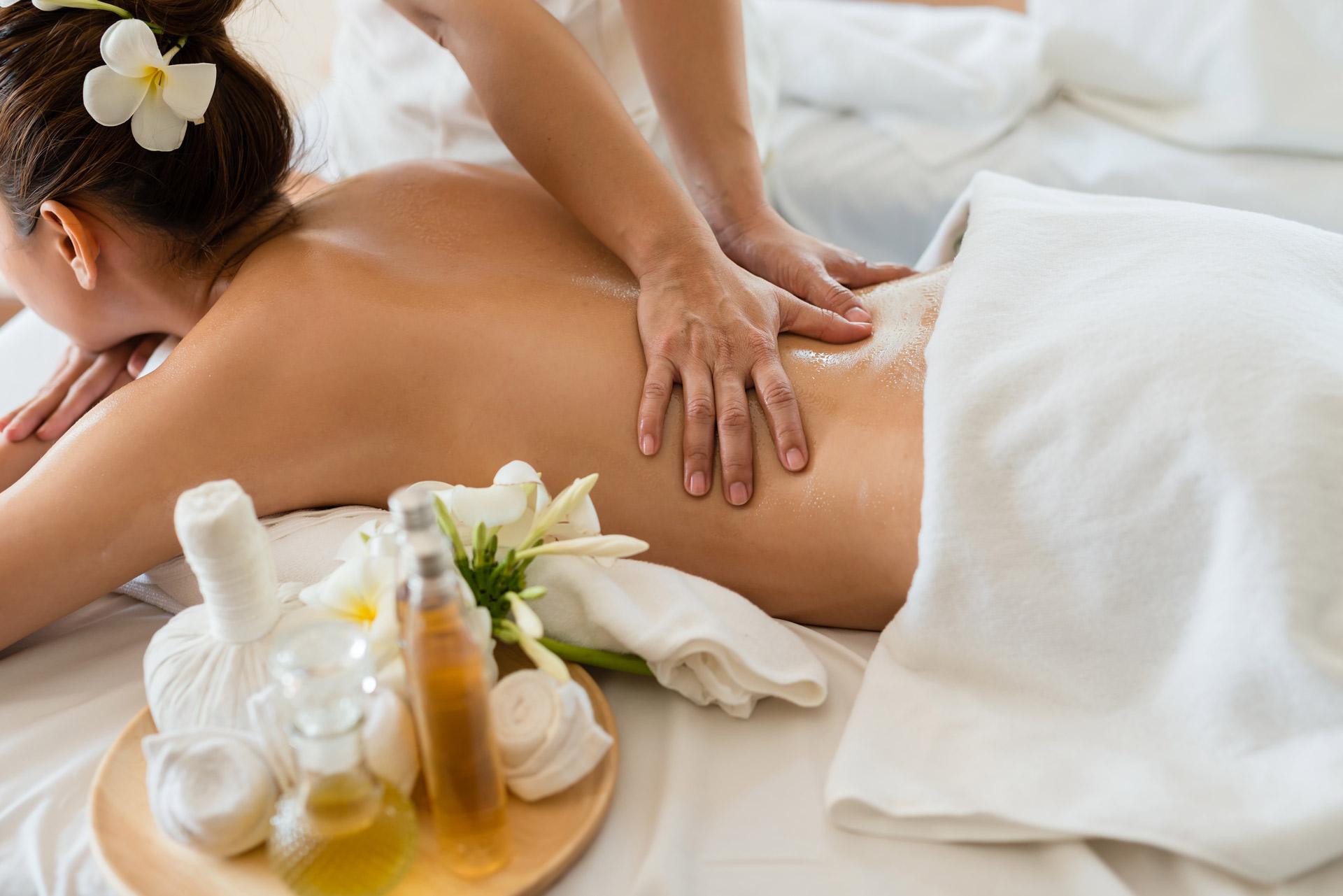 Hannover massage erotik